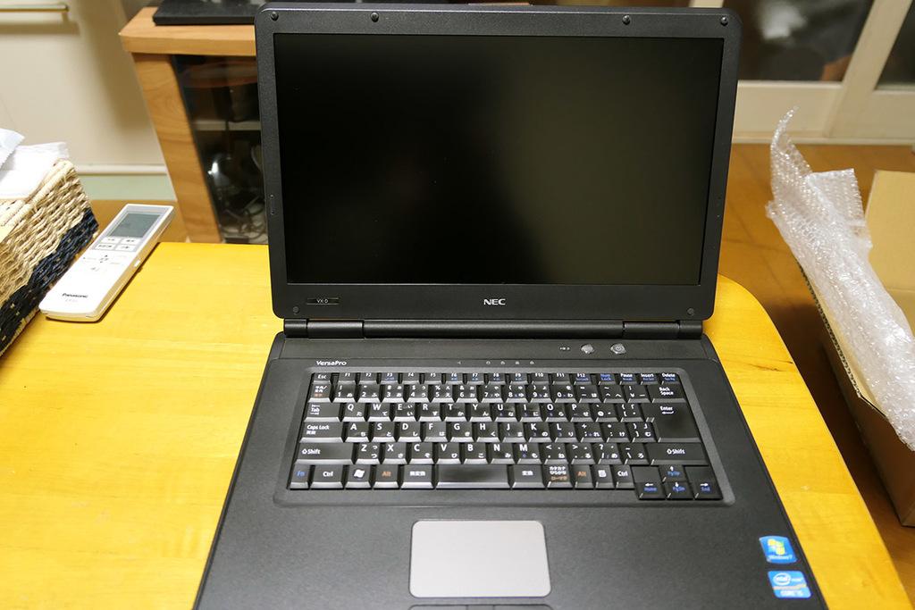 中古パソコンのイメージ