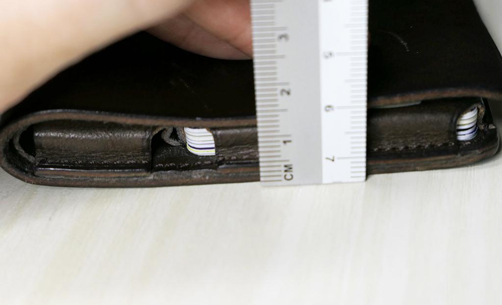 1.4cmくらい?